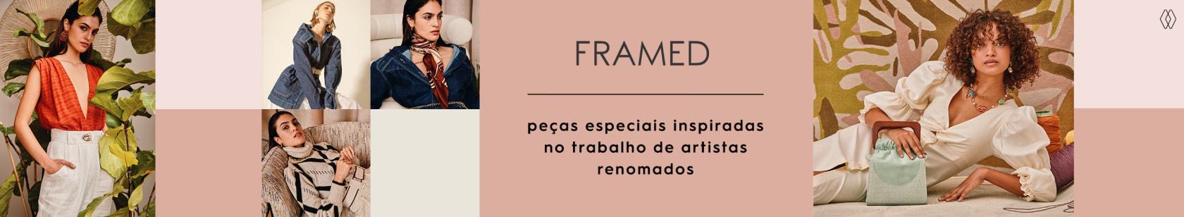 FRAMED | AMARO