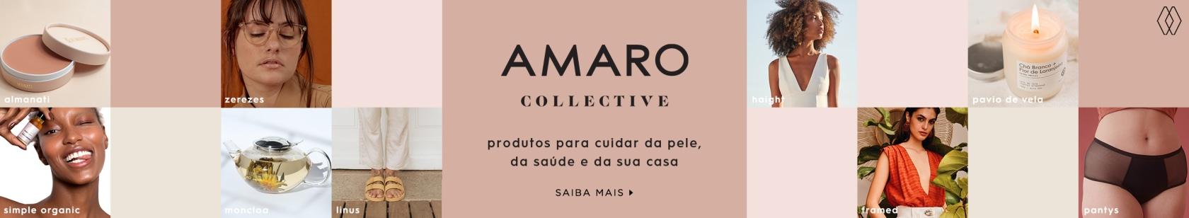MARCAS FEMININAS | AMARO COLLECTIVE