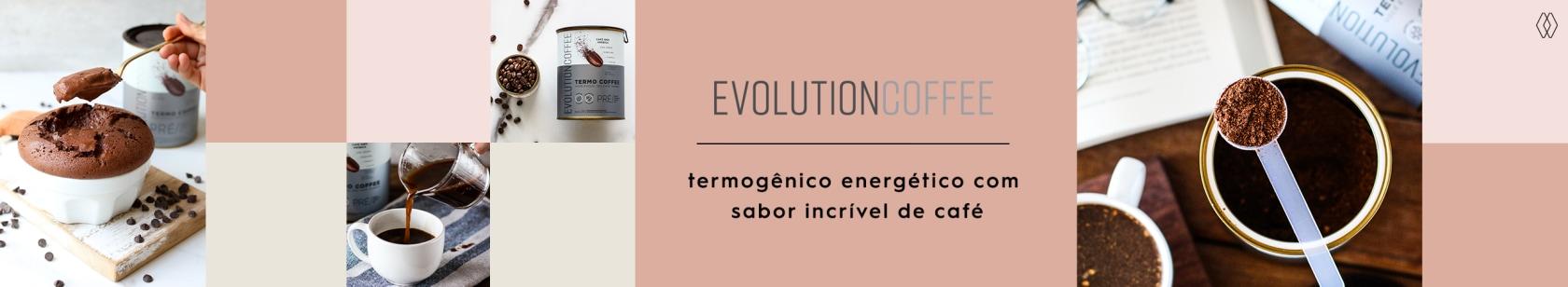 EVOLUTION COFFEE | AMARO