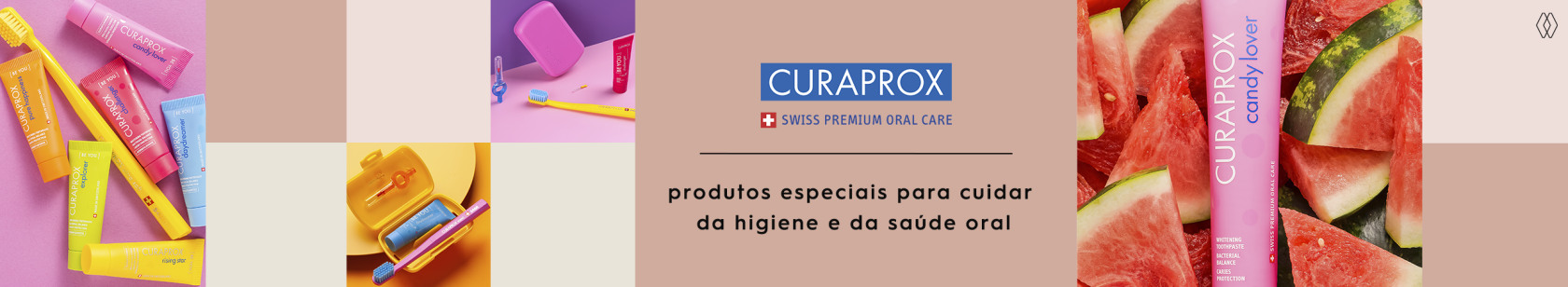 CURAPROX | AMARO