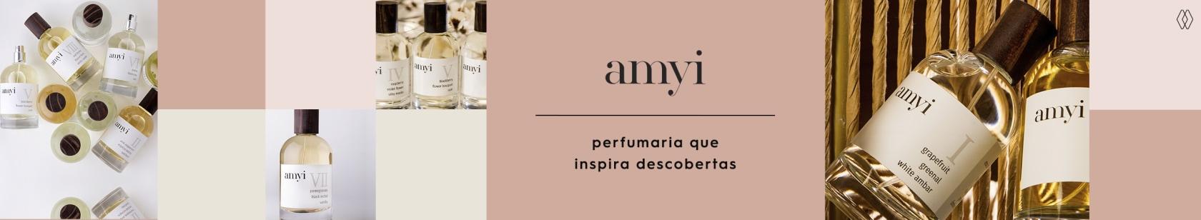 AMYI | AMARO