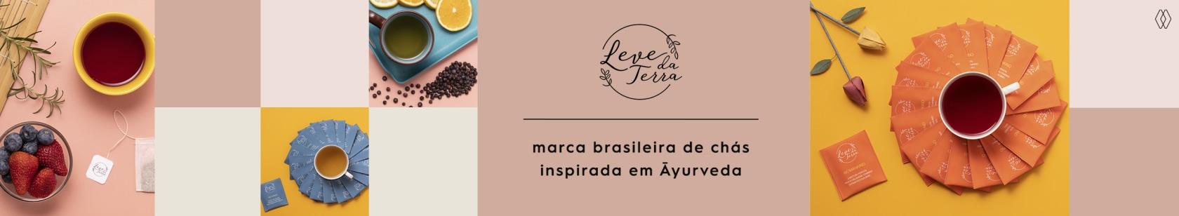 LEVE DA TERRA | AMARO