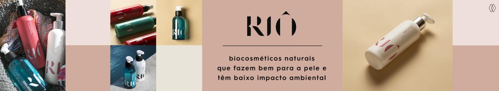 RIÔ BIOCOSMÉTICOS | AMARO