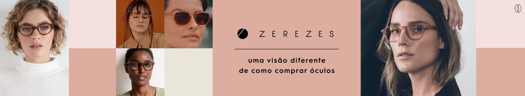 ÓCULOS ZEREZES | AMARO