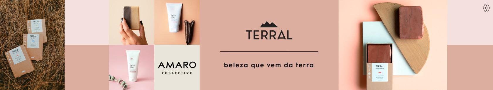 TERRAL | AMARO COLLECTIVE