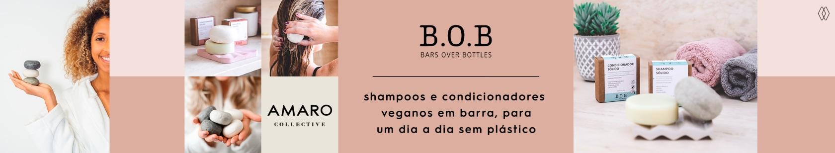 B.O.B BARS | AMARO COLLECTIVE