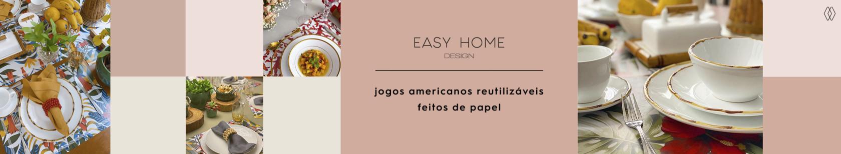 EASY HOME DESIGN | AMARO