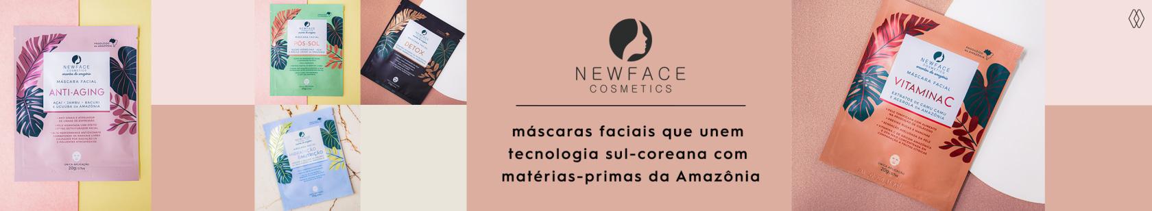 NEW FACE | AMARO