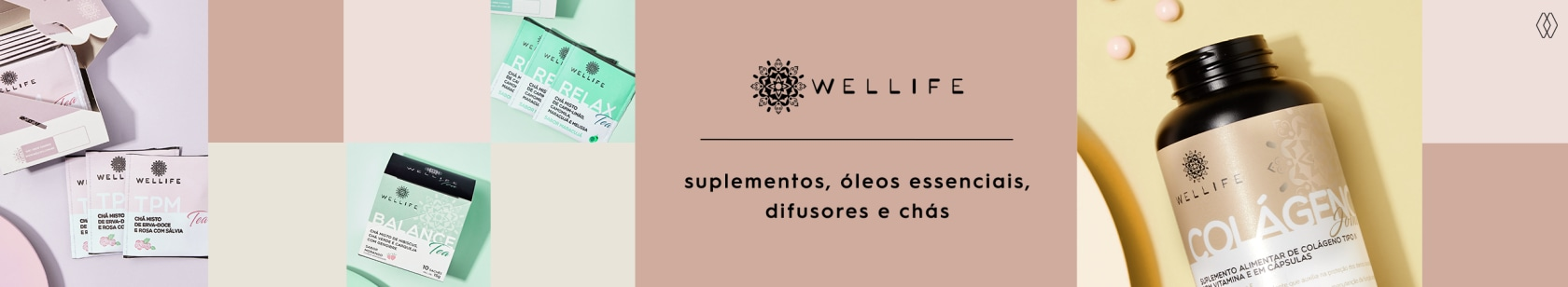 WELLIFE | AMARO