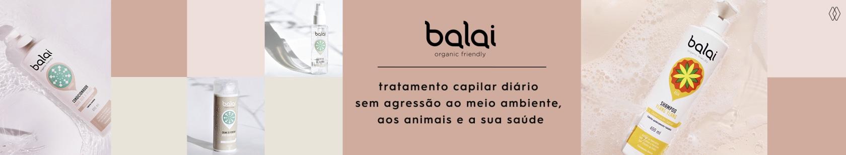 BALAI | AMARO