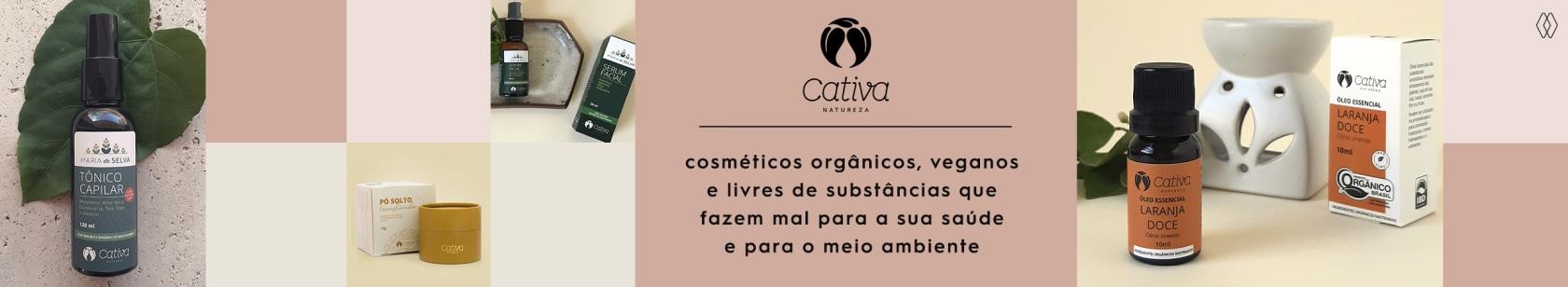 CATIVA NATUREZA | AMARO