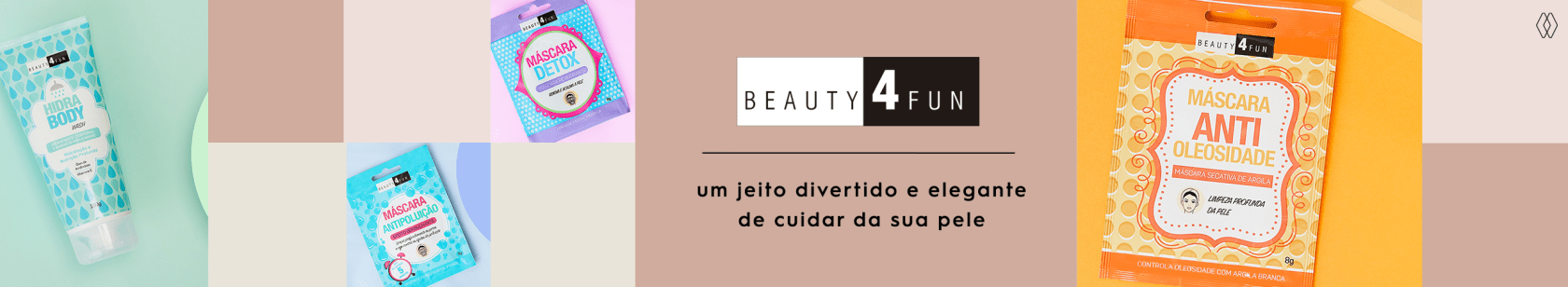 BEAUTY 4 FUN | AMARO