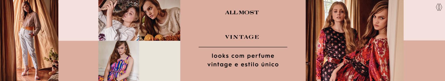 ALLMOST VINTAGE | AMARO