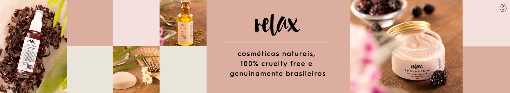 RELAX | AMARO