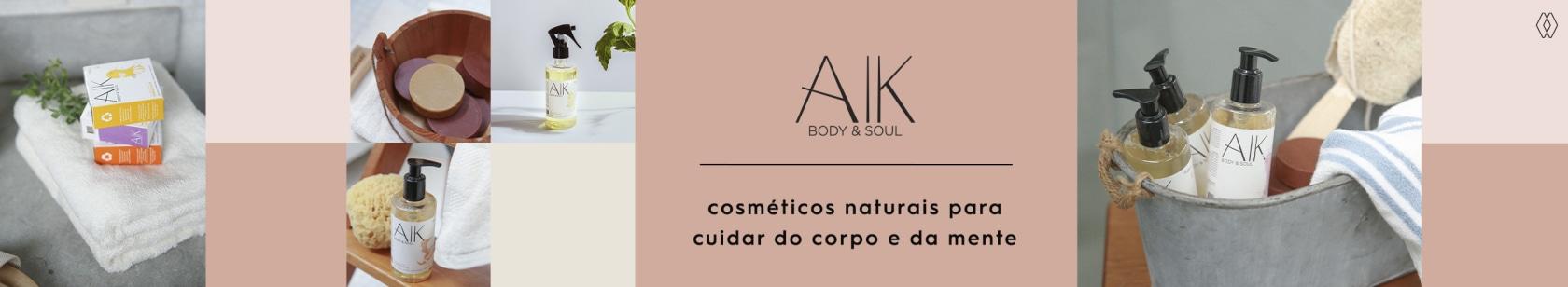 AIK BODY & SOUL | AMARO