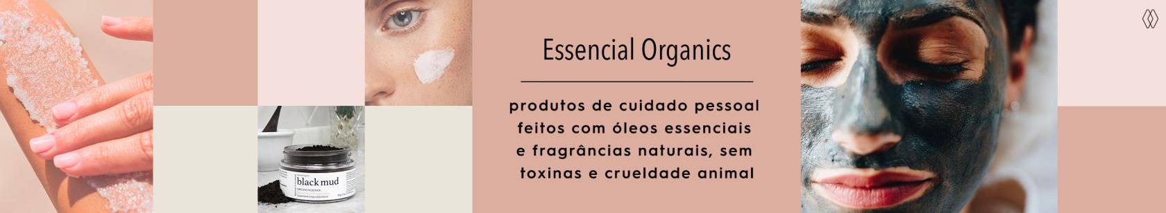 ESSENCIAL ORGANICS | AMARO