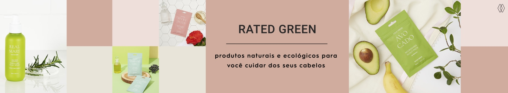 RATED GREEN | AMARO