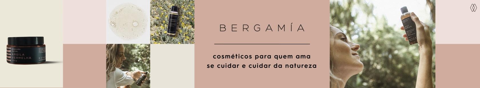 BERGAMÍA | AMARO