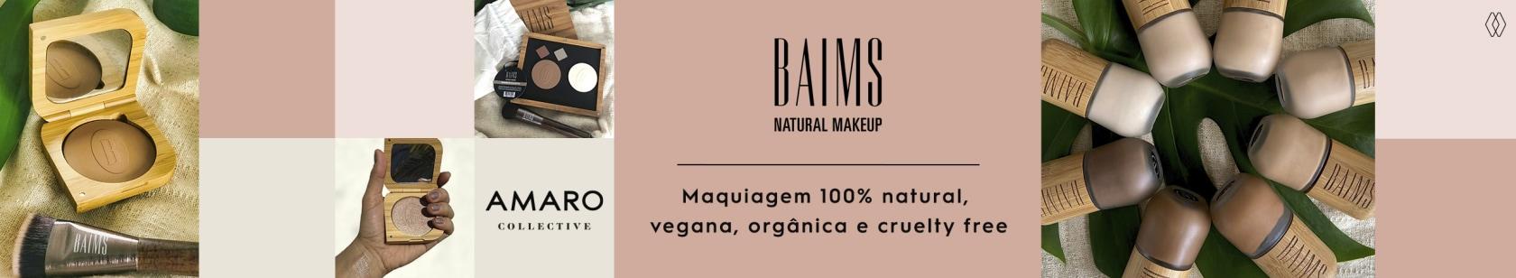 BAIMS | AMARO COLLECTIVE