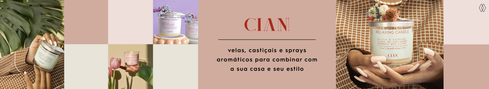 CIAN CANDLES | AMARO