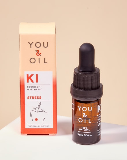 YOU & OIL ÓLEO ESSENCIAL KI