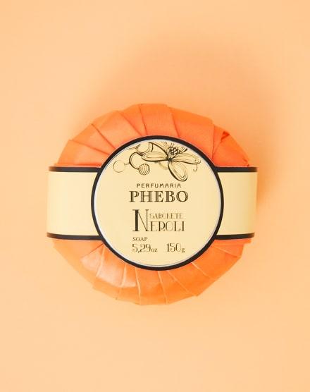 PHEBO SABONETE EM BARRA - 150G