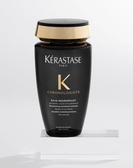 KÉRASTASE SHAMPOO CHRONOLOGISTE BAIN REGENERANT - 250 ML