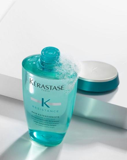 KÉRASTASE SHAMPOO RESISTANCE BAIN THERAPISTE - 250ML
