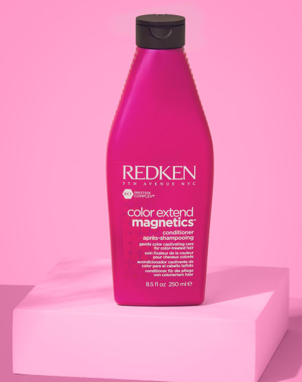 REDKEN CONDICIONADOR COLOR EXTEND - 250ML