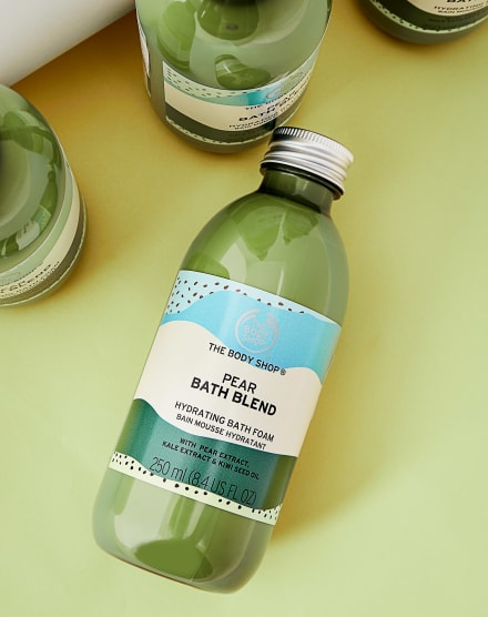 THE BODY SHOP BLEND CORPORAL - 250ML