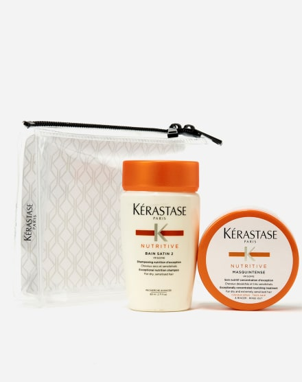 KERASTASE KIT NUTRITUVE TRAVEL SIZE