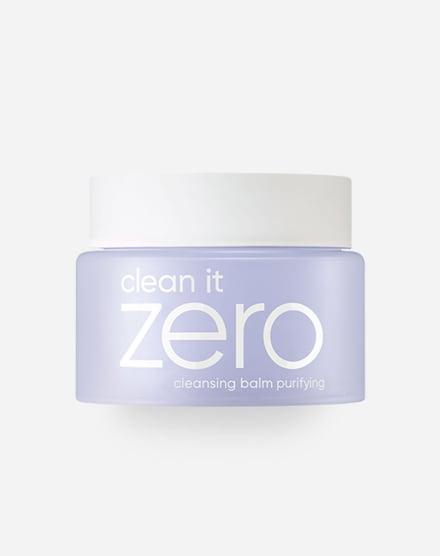 BANILA CO CLEAN IT ZERO CLEANSING BALM PURIFYING - 100ML