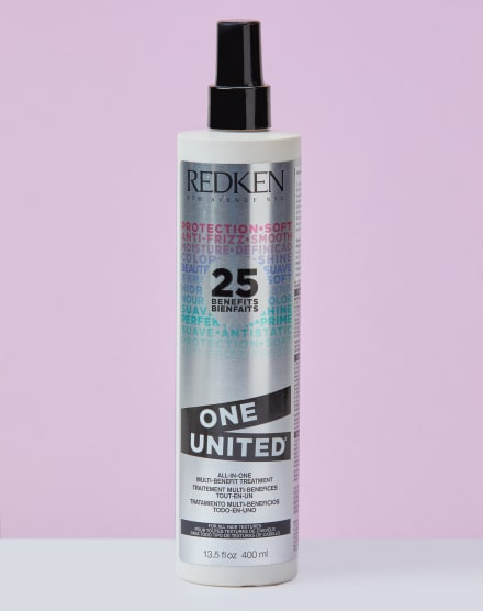 REDKEN LEAVE-IN ONE UNITED - 400ML