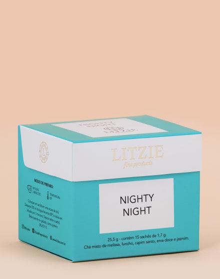 LITZIE CHÁ NIGHTY NIGHT