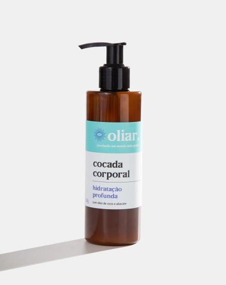 OLIAR COCADA CORPORAL - 200ML
