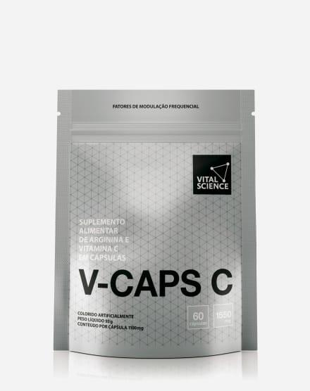 VITAL SCIENCE VITAMINA V-CAPS-C