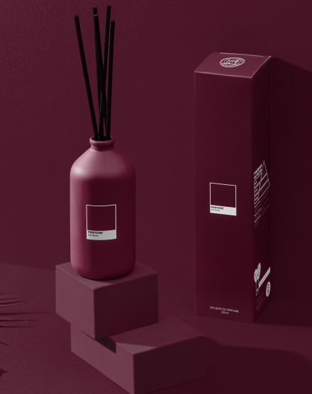 L'ENVIE DIFUSOR DE PERFUME LENVIE + PANTONE - 220ML