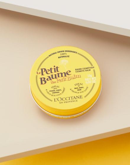 L'OCCITANE EN PROVENCE BÁLSAMO MULTI USO LE PETIT BAUME - 15G
