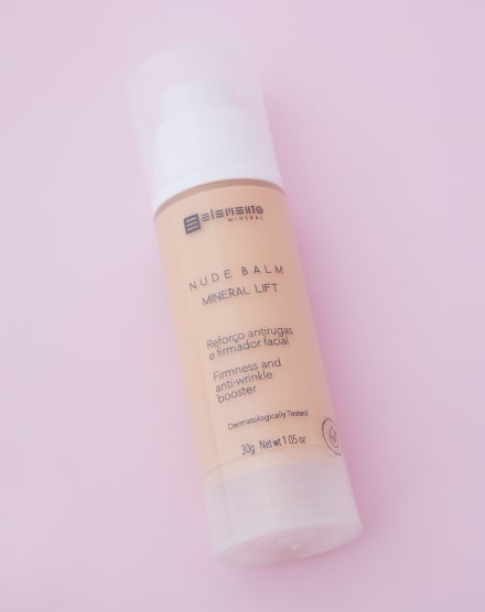 ELEMENTO MINERAL MINERAL LIFT NUDE BALM - 30G