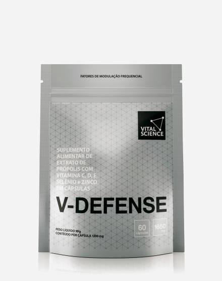 VITAL SCIENCE VITAMINA V-DEFENSE