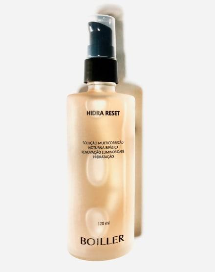 BOILLER HIDRA RESET - 120ML