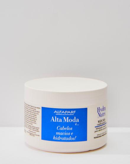 ALFAPARF ALTAMODA MÁSCARA DE TRATAMENTO HYDRA NUTRI ALTA MODA - 300G