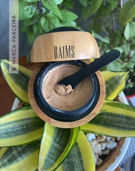 BAIMS CREAM TO POWDER FOUNDATION