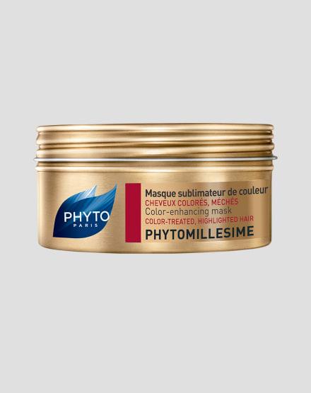 PHYTO MÁSCARA PHYTOMILLESIME - 200ML