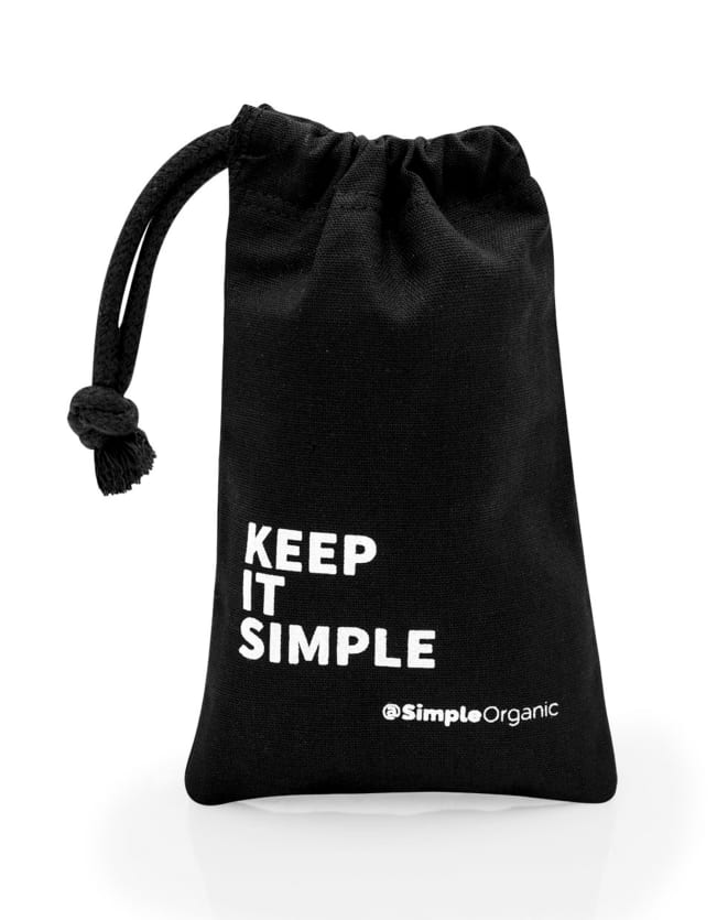 SIMPLE ORGANIC LIP+CHEEK