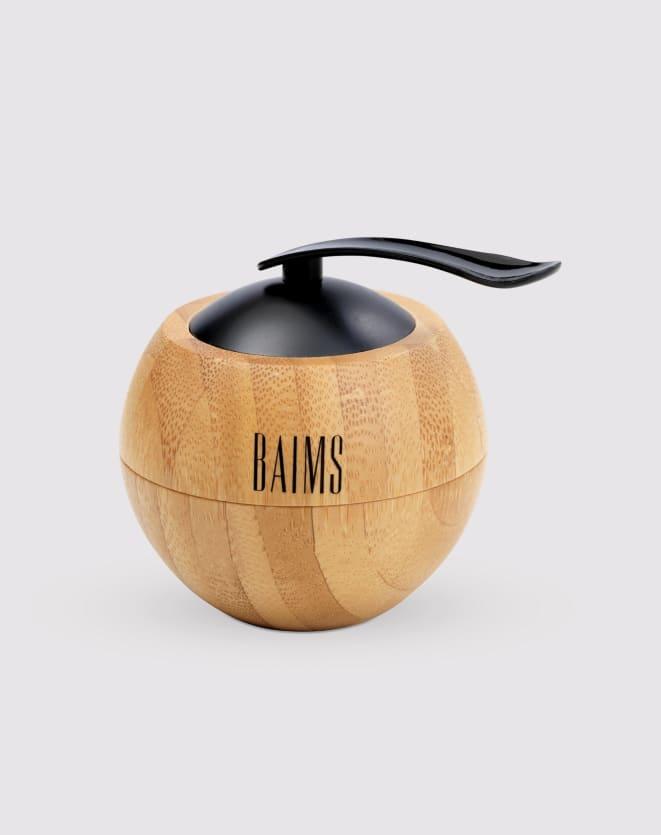 BAIMS BASE CREAM TO POWDER