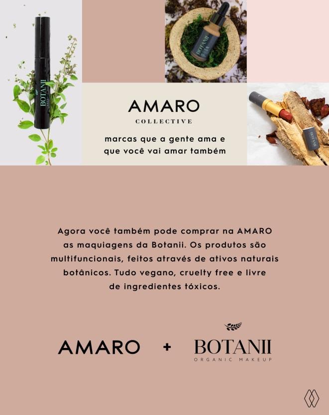 BOTANII BASE ÁCIDO HIALURÔNICO - 20ML