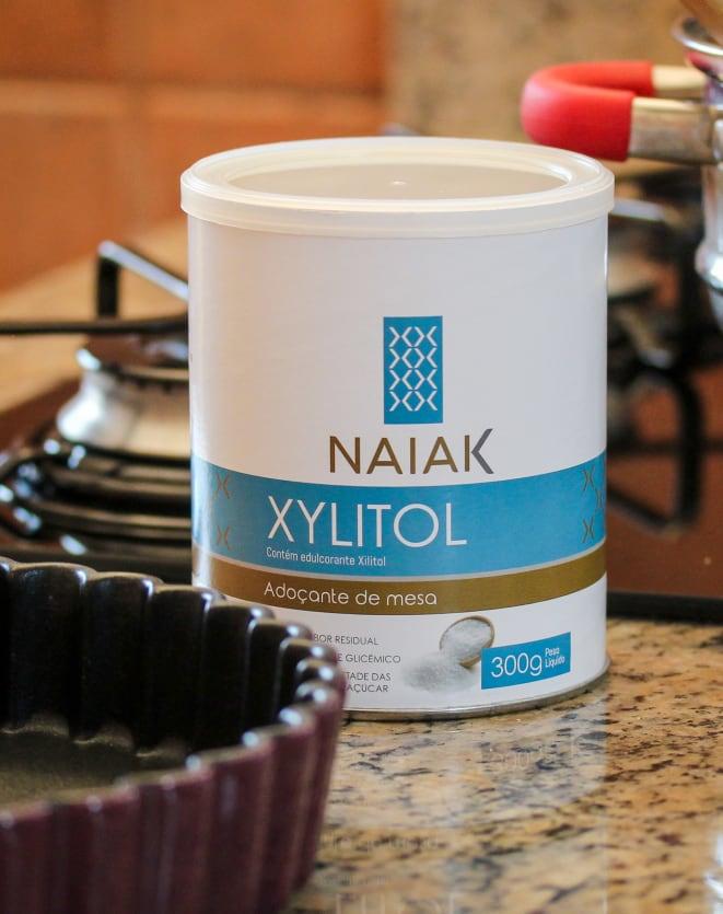NAIAK XYLITOL - 300G