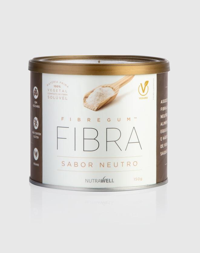 NUTRAWELL FIBRA - 150G