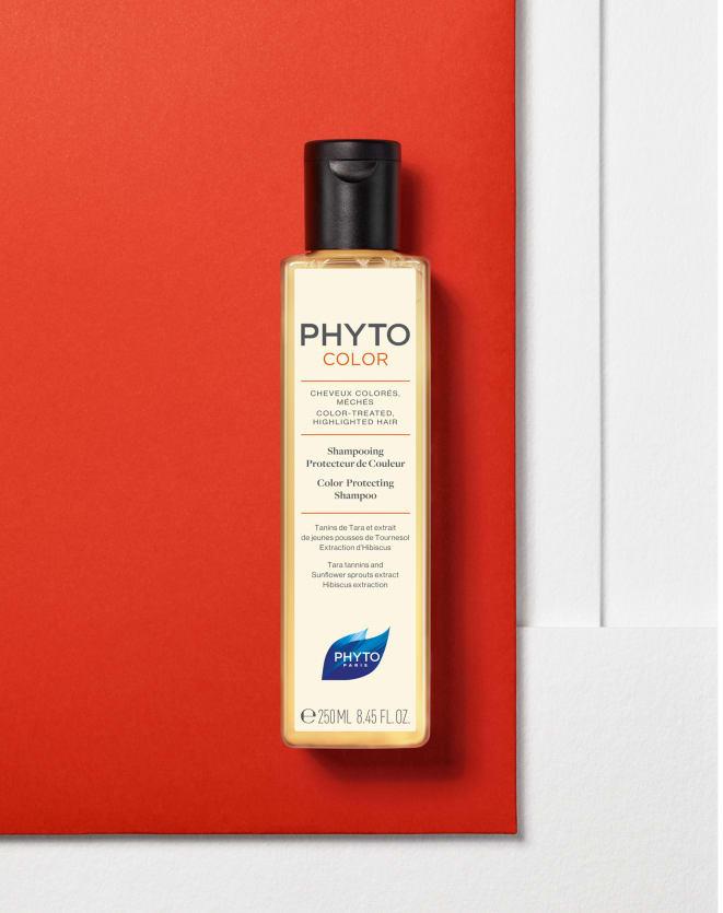 PHYTO SHAMPOO PHYTOCOLOR - 250ML